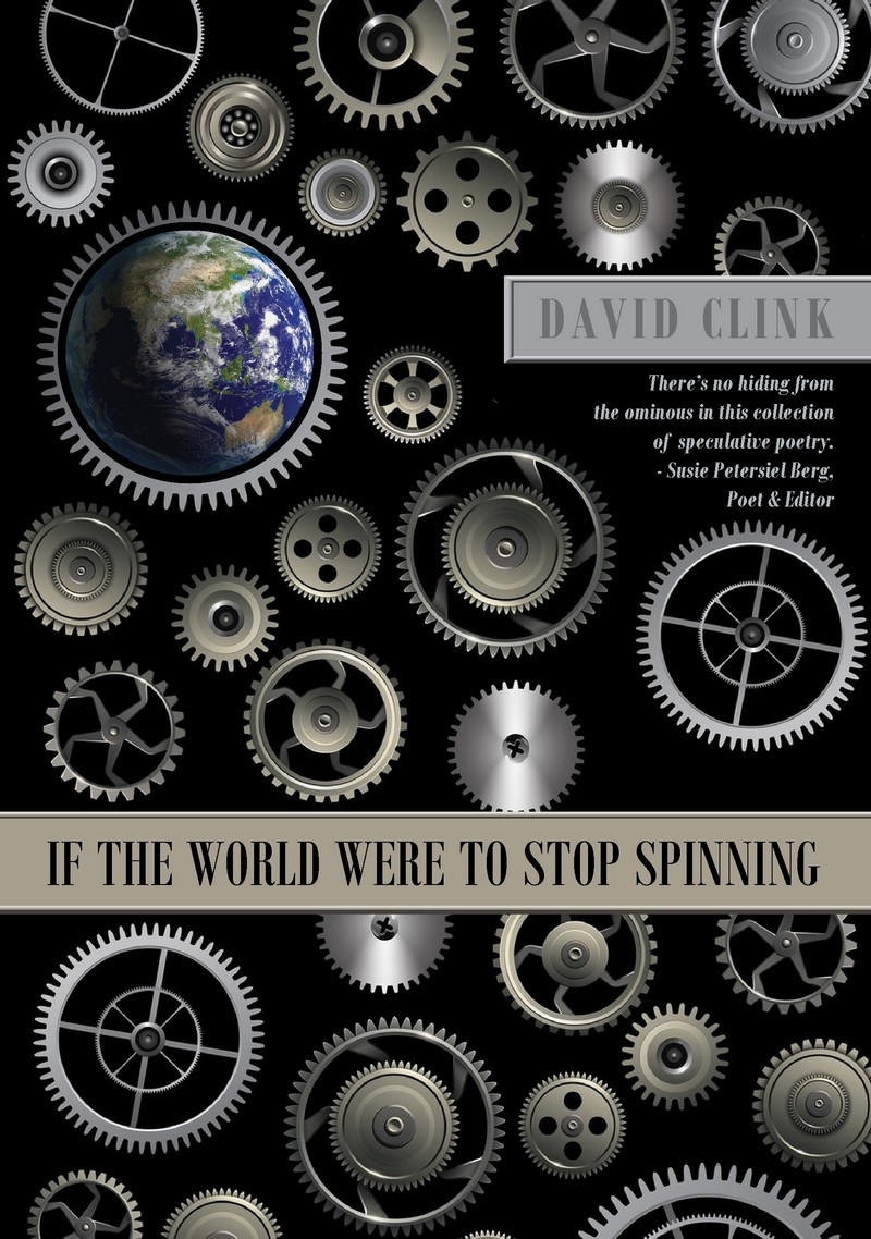 If the world were to stop spinning COVER
